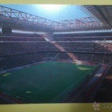 Coleccionismo deportivo: POSTAL ESTADIO SAN SIRO - MILAN (ITALIA). Lote 46831913