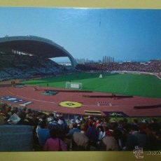 Coleccionismo deportivo: POSTAL ESTADIO FRIULI (UDINE - ITALIA) UDINESE. Lote 46831952