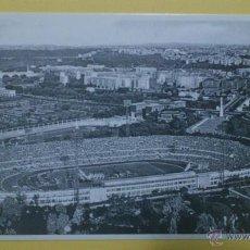 Coleccionismo deportivo: POSTAL ESTADIO OLIMPICO DE ROMA 1960 - ITALIA. Lote 46832232