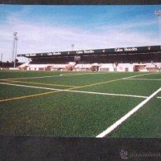 Coleccionismo deportivo: ESTADIOS DE FUTBOL-V24-150X100MM.-VILAFRANCA DEL PENEDES-ZONA ESPORTIVA-F.C.VILAFRANCA. Lote 47758709
