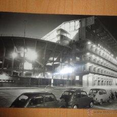 Coleccionismo deportivo: POSTAL VALENCIA ESTADIO FUTBOL MESTALLA NUM 92 A. SUBIRATS CASANOVAS SIN CIRCULAR FISA SEICIENTOS. Lote 48588399