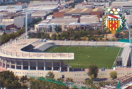 Image result for hospitalet estadi futbol