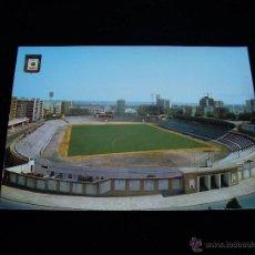 Coleccionismo deportivo: HUELVA - ESTADIO MUNICIPAL - ESCUDO DE ORO Nº 1434. Lote 49994730