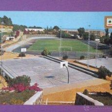 Coleccionismo deportivo: POSTAL FÚTBOL, CAMPO, ESTADIO HUELVA - CIUDAD DEPORTIVA. Lote 50040641