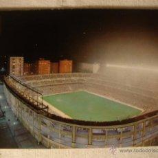 Coleccionismo deportivo: ANTIGUA POSTAL ORIGINAL AÑO 1964 CAMPO FUTBOL ESTADIO MADRID SANTIAGO BERNABEU. Lote 50412560