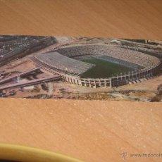 Coleccionismo deportivo: POSTAL ESTADIO C. DE F. BARCELONA. Lote 50623938
