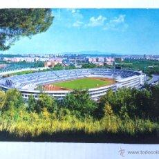 Coleccionismo deportivo: POSTAL ESTADIO CENTOMILA ESTADIO OLIMPICO ROMA - ROMA LAZIO - SIN CIRCULAR.. Lote 51029609