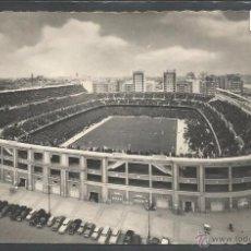 Coleccionismo deportivo: ESTADIO FUTBOL- MADRID 27 A BERNABEU - (ZB-3108). Lote 51437943