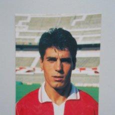 Coleccionismo deportivo: FOTO POSTAL JUGADOR. PANEIRA. VITOR MANUEL DA COSTA ARAUJO. BENFICA. TDKP5. Lote 51934863
