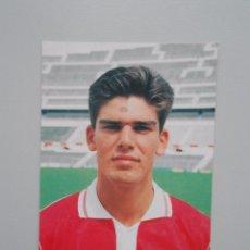 Coleccionismo deportivo: FOTO POSTAL JUGADOR. NUNO AFONSO. NUNO MIGUEL FIGUIREDO AFONSO. BENFICA. TDKP5. Lote 51934881