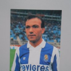 Coleccionismo deportivo: FOTO POSTAL JUGADOR. ANDRE. F.C. PORTO. OPORTO. TDKP5. Lote 51934911