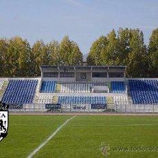 Coleccionismo deportivo: STADIUM STADIONUL CETATE (FC UNIREA ALBA IULIA, ROMANIA) POSTCARD - SIZE: 15X10 CM. APR. Lote 53602054
