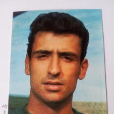 Coleccionismo deportivo: F.C BARCELONA SADURNI TEMPORADA 68/69 SIN CIRCULAR. Lote 53804951