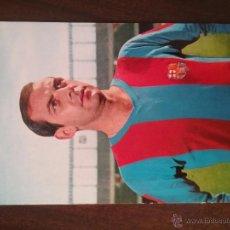 Coleccionismo deportivo: POSTAL FC BARCELONA PEREDA. Lote 54219645