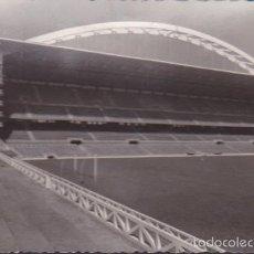 Coleccionismo deportivo: POSTAL CAMPO DE FUTBOL ESTADIO SAN MAMES AT.BILBAO . Lote 56497686