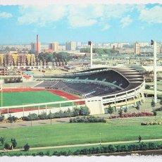 Coleccionismo deportivo: POSTAL STADION MALMÖ SUECIA 10 X 14 CM SIN ESCRIBIR NI CURCULAR ¿AÑOS 80/90? CAMPO DE FUTBOL. Lote 57506068