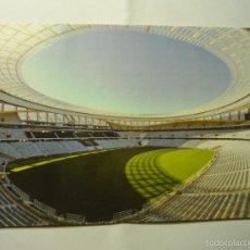 Coleccionismo deportivo: POSTAL CIUDAD DEL CABO - SOUTH AFRICA- QUEEN POINT STADIUM. Lote 57995427