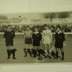 Coleccionismo deportivo: FOTO TAMAÑO POSTAL SAN ANDREU - SANS 1959. Lote 58119612