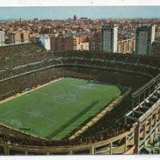 Coleccionismo deportivo: MADRID. ANTIGUO ESTADIO SANTIAGO BERNABÉU.. Lote 61245419