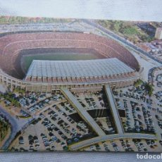 Coleccionismo deportivo: ANTIGUA POSTAL Nº 36 .ESTADIO -15 CM X 10.5 CM - C.F.BARCELONA .. Lote 66296846
