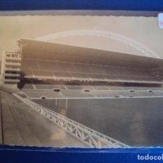 Coleccionismo deportivo: (PS-50402)POSTAL DE BILBAO-ESTADIO SAN MAMES. Lote 68151209