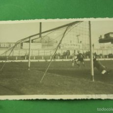 Coleccionismo deportivo: FOTO TOMAS FABREGAS 1950 FUTBOL PARTIDO CATALUÑA. Lote 71872243