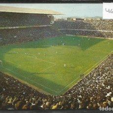 Coleccionismo deportivo: VALENCIA - CAMPO DE FUTBOL DE MESTALLA -1062 SUBIRATS -VER REVERSO- (46.115). Lote 73926615