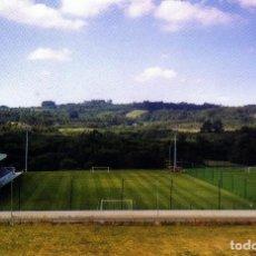 Coleccionismo deportivo: POSTAL CIUDAD DEPORTIVA ABEGONDO (CORUÑA) - ESTADIO - STADIUM. Lote 76878651