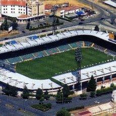 Coleccionismo deportivo: POSTAL ESTADIO HELMANTICO - SALAMANCA - CAMPO DE FUTBOL - STADIUM. Lote 293277628