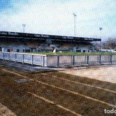 Coleccionismo deportivo: CAMPO DE FUTBOL VILAFRANCA DEL PENEDES (BARCELONA) - ESTADIO - STADIUM. Lote 77087373