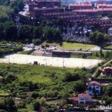 Coleccionismo deportivo: CAMPO DE FUTBOL - DONOSTIA / SAN SEBASTIAN - MATIGOXOTEGI - ESTADIO - STADIUM. Lote 77089617
