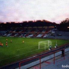 Coleccionismo deportivo: ESTADIO MONTILIVI - GIRONA - CAMPO DE FUTBOL - STADIUM. Lote 176685644