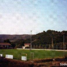 Coleccionismo deportivo: CAMPO DE FUTBOL - MORELLA (CASTELLÓN) - ESTADIO - STADIUM. Lote 293277728