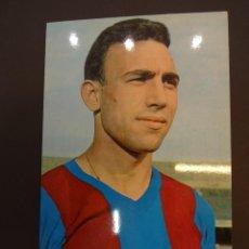 Coleccionismo deportivo: RIFE. CF BARCELONA. POSTAL SIN CIRCULAR. FOTO SEGUÍ. Lote 80008197