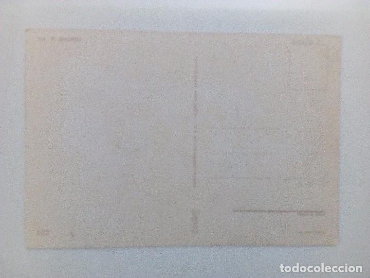 Coleccionismo deportivo: REAL MADRID TEMPORADA 1966-67 OSCAR COLOR-BERGAS. SIN CIRCULAR. VER FOTOS - Foto 2 - 84939472