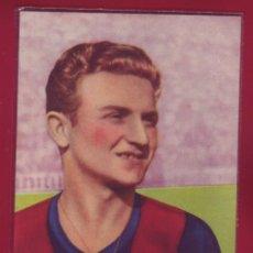 Coleccionismo deportivo: CLUB DE FUTBOL BARCELONA EN SUS BODAS DE ORO CAMPEON DE LIGA 1947 48 49 GONZALVO II - PRECINTADA. Lote 89674060