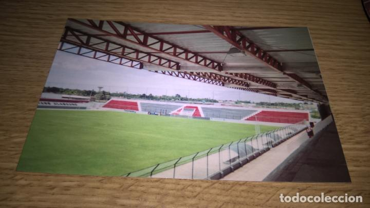 Postal del estadio de Maceió. Brasil segunda mano
