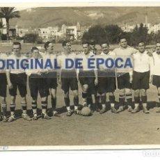 Coleccionismo deportivo: (F-170751)POSTAL FOTOGRAFICA NUEVO TERRENO SARRIA.ARCHIVO SANTIAGO GARCIA SOCIO Nº1 R.C.D.ESPAÑOL. Lote 92016730