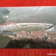 Coleccionismo deportivo: R2664 POSTAL FOTOGRAFIA CAMPO DE FUTBOL ESTADIO S. VITO COSENZA ITALIA. Lote 93154230