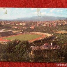 Coleccionismo deportivo: R2665 POSTAL FOTOGRAFIA CAMPO DE FUTBOL ESTADIO AREZZO ITALIA. Lote 93154440