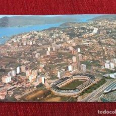 Coleccionismo deportivo: R2667 POSTAL FOTOGRAFIA CAMPO DE FUTBOL ESTADIO BALAIDOS VIGO VISTA AREA 3307. Lote 93154785