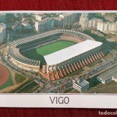 Coleccionismo deportivo: R2681 POSTAL FOTOGRAFIA ESTADIO CAMPO BALAIDOS CELTA DE VIGO 3385. Lote 93156685