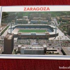 Coleccionismo deportivo: R2683 POSTAL FOTOGRAFIA ESTADIO CAMPO LA ROMAREDA ZARAGOZA Nº 260. Lote 93158135