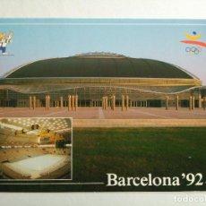 Coleccionismo deportivo: POSTAL PALAU SANT JORDI BARCELONA Nº 226 COLECCION OLIMPICA 92 EDITA FOTOS JULIAN. Lote 93826315