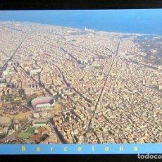 Coleccionismo deportivo: POSTAL ESTADIO CAMPO FUTBOL POST CARD FOOTBALL STADIUM NOU CAMP FC BARCELONA. Lote 94579067