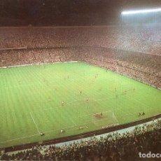Coleccionismo deportivo: ESTADIO VICENTE CALDERON -- NO CIRCULADA // ( NOV3 ). Lote 95454975