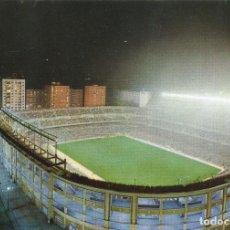 Coleccionismo deportivo: ESTADIO SANTIAGO BERNABEU -- NO CIRCULADA // ( NOV3 ). Lote 95455127
