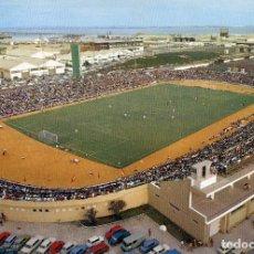 Coleccionismo deportivo: ESTADIO RAMON DE CARRANZA ( CADIZ ) -- CIRCULADA // ( NOV3 ). Lote 95455395