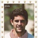 Coleccionismo deportivo: POSTAL DE CARLITOS, SEVILLA F.C.. Lote 96101039