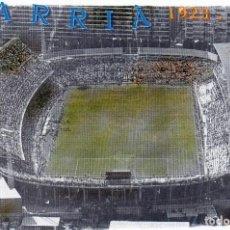 Coleccionismo deportivo: POSTAL ESTADIO SARRIÀ - LOTE 9 POSTALES HISTORIA 1923-1997 - RCD ESPANYOL - STADIUM - CAMPO FUTBOL. Lote 96418399